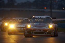 Alegra Motorsports Porsche GT3 Cup : Marc Basseng, Patrick Pilet, Nathan Swartzbaugh, Carlos de Quesada
