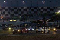Racers Edge Motorsports Mazda RX-8 : Ken Dobson, Drew Staveley, Craig Stone, Robert Thorne; Synergy