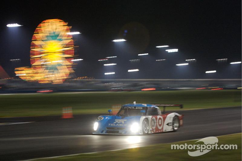 2008 - 24 Heures de Daytona (IMSA, Chip Ganassi Racing)