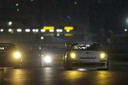 Gotham Competition Porsche GT3 Cup : Jérôme Jacalone, Joe Jacalone, Bob Michaelian, Jim Michaelian,