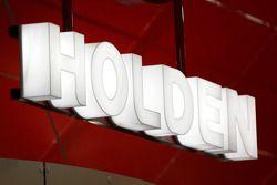 Holden Detail