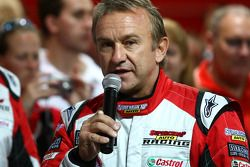 Russell Ingall returns to the Holden camp for the 08 season