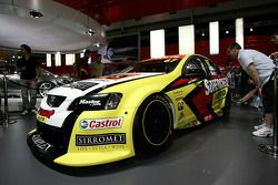 2008 Supercheap Auto Racing VE Commodore