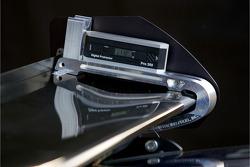 Tech inspection instrument