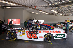 AMP Energy / National Guard Chevy