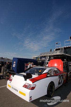 Bill Davis Racing Toyota