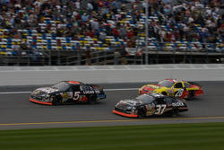 Bobby Gerhart, Dexter Bean and Michael Annett
