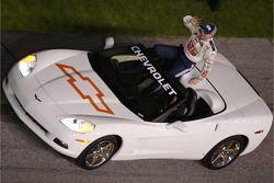 présentation des pilotes: Dale Earnhardt Jr.