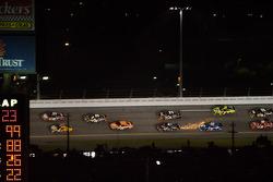 Funkenflug: Reed Sorenson, Chip Ganassi Racing, Dodge