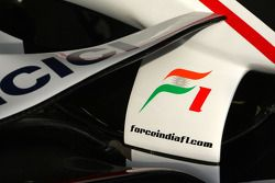 Logo de Force India F1 Team
