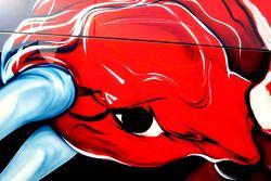 Scuderia Toro Rosso tırıs