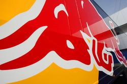 Red Bull Racing, truck