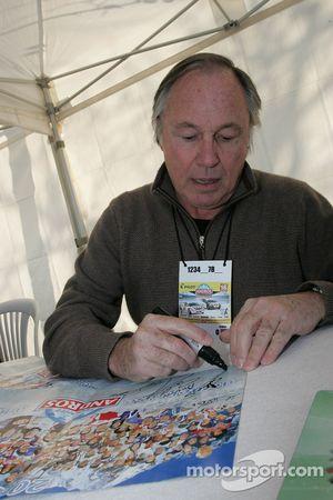 Jean Louis Schlesser