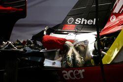 Moteur Scuderia Ferrari