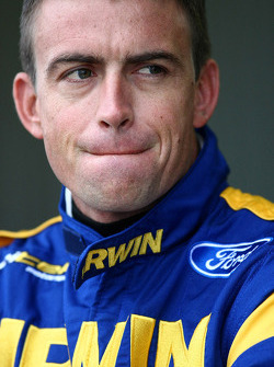 Marcus Marshall (IRWIN Racing Ford Falcon BF)