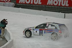 Jean-Philippe Dayraut and Franck Lagorce