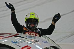 Jean-Philippe Dayraut winner of chase race