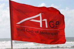A1GP Flag