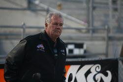 Team owner Ken Black
