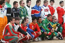A1GP Drivers picture