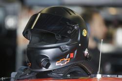 Le casque de Martin Truex Jr.