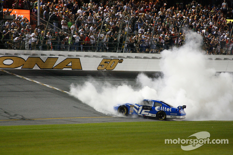 2008, Daytona 500: Ryan Newman (Penske-Dodge)