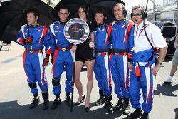 A1 Team France
