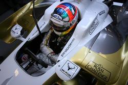Адриан Сутиль, Force India F1 VJM01