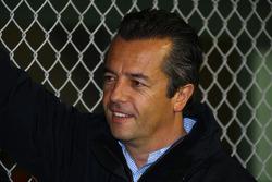 Eric Bachelart