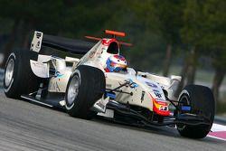 Vitaly Petrov, Campos Grand Prix