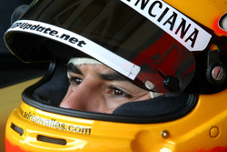 Адриан Валлес, Fisichella Motor Sport International