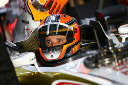 Vitantonio Liuzzi, Force India F1 VJM01