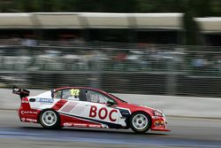 Andrew Jones (Team BOC Commodore VE)