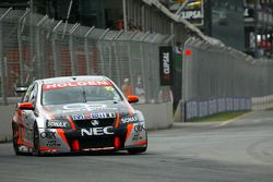Rick Kelly - HSV Dealer Team