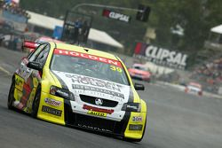 Russell Ingall - Supercheap Auto Racing