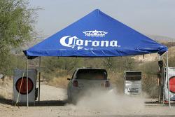 Per-Gunnar Andersson y Jonas Andersson, Suzuki World Rally Team, Suzuki SX4