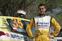 Michal Kosciuszko