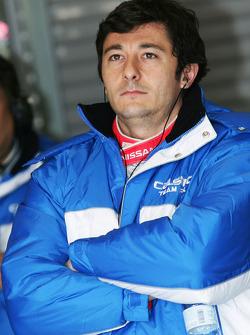 Sebastien Philippe
