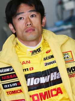 Naoki Yokomizo