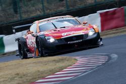 Daisuke Ito and Bjorn Wirdheim, Eneos SC430