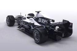 El Williams FW30