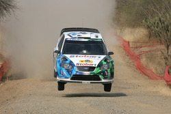 Matthew Wilson y Scott Martin, Stobart VK M-Sport Ford World Rally Team, Ford Focus RS WRC