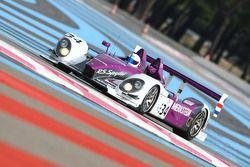 #34 Van Merksteijn Motorsport Porsche RS - Spyder: Jeroen Bleekemolen, Peter Van Merksteijn, Jos Ver