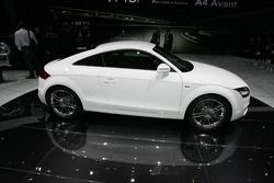 Audi TT 2.0 TDI