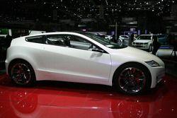Honda CC Ibrida