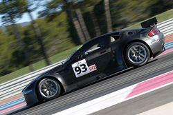 #93 James Watt Automotive Aston Martin Vantage V8