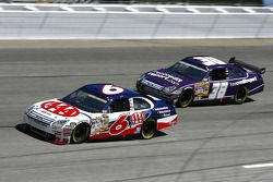 David Ragan et David Gilliland