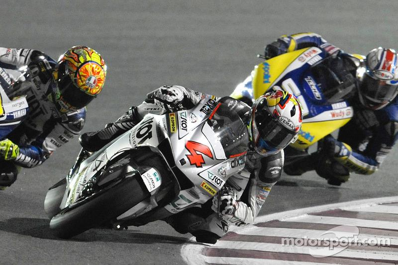 Andrea Dovizioso - 171 balapan