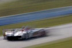 #1 Audi Sport North America Audi R10 TDI: Rinaldo Capello, Tom Kristensen, Allan McNish