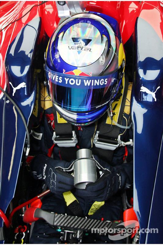 5. 2008: Гран Прі Австралії, Бахрейну, Монако, Канади (П1-К)